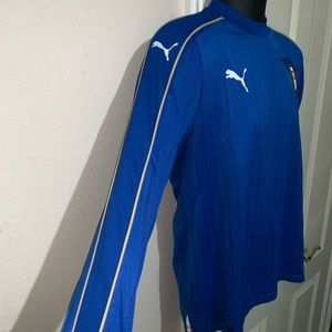 Puma Other - Puma Arsenal Fly Emirates LongSleeve Soccer Jersey